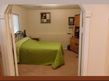Large Room, Family Room