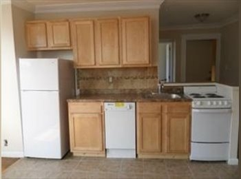 EasyRoommate US - A beautiful apartment for rent at 5617 Wellesley Ave, apt 4, Pittsburgh, PA, 15206, Pittsburgh - $750 /mo