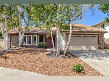 EasyRoommate US - Room For Rent - Sacramento, Sacramento Area - $800 /mo