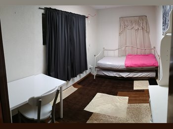 Furnished Room in House Near Disneyland Utilities &...