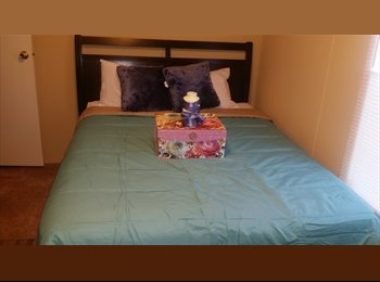 EasyRoommate US - Fully furnished room with WiFi  - Athens, Athens - $450 /mo