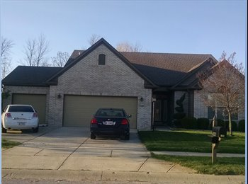 EasyRoommate US - Quality place for a new start  - Indianapolis, Indianapolis Area - $650 /mo