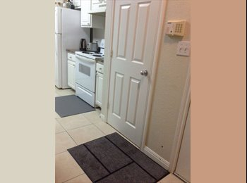 All - Furnished Bedroom Downtown Orlando