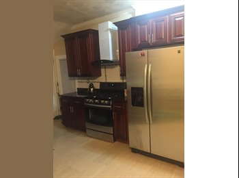 A Big Room for Rent $700/month in July