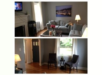 Room for Rent in Renovated 3BD/2BA House
