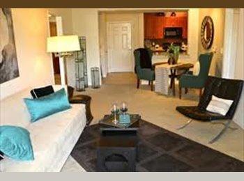 $815 Master Bedroom in 2 Bed/Bath- Midtown/Buckhead