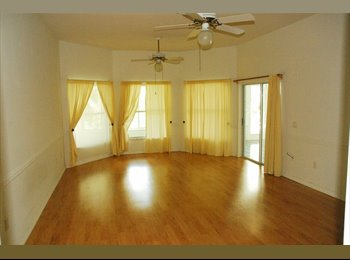EasyRoommate US - Nice room laid back no drama, Oviedo - $595 /mo