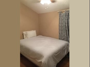 Room available for month of June