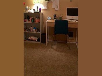 EasyRoommate US - Roommate needed  - Northgate, Seattle - $640 /mo