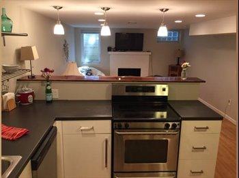 EasyRoommate US - New Garden Level Apartment  - Ann Arbor, Ann Arbor - $650 /mo