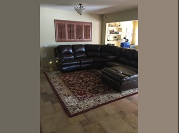Room For Rent in Large Spacious Home (Ewa Beach)