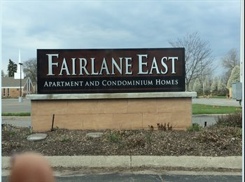 EasyRoommate US - ROOM AVAILABLE- 2BDRM APT.  - Dearborn/Dearborn Heights, Detroit Area - $670 /mo