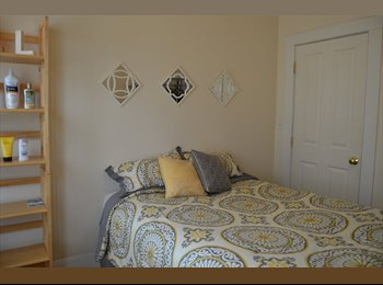 EasyRoommate US - 1 room in 2 BR 1 Bath Somerville Apt- Sept 1 - Cambridge, Cambridge - $1,050 /mo