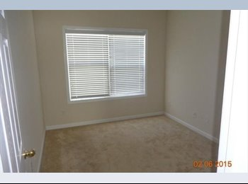 Temporary/Extended Air BNB style room available