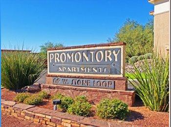 EasyRoommate US - Studio Apartment sublease - Tucson, Tucson - $568 /mo