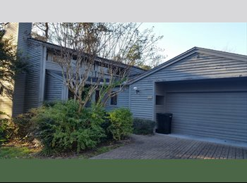 EasyRoommate US - $450 ROOM FOR RENT- $450 all inclusive, vegetarian home, 2 miles from UF!  - Gainesville, Gainesville - $450 /mo