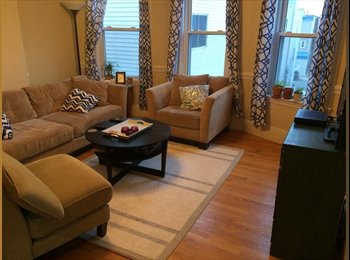3 Rooms in Southie