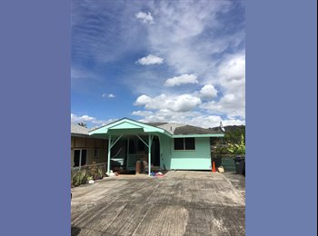 EasyRoommate US -  Upstairs  4 bedroom , 1 Master BDRM, 3 regular  available  - Oahu, Oahu - $795 /mo