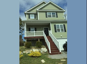 EasyRoommate US - 1 bed room available in 4 bed room house. 1 Block from station - Other-Long Island, Long Island - $1,000 /mo