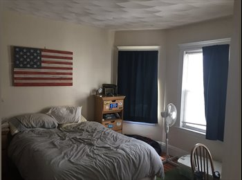 EasyRoommate US - Looking for a roommate for the summer in Somerville - Cambridge, Cambridge - $933 /mo