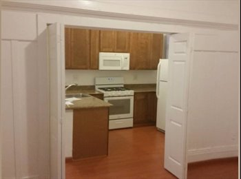 Spacious Room available in Central Nob Hill location