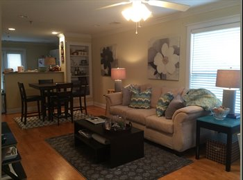 EasyRoommate US - Room for rent in the Woodlands of Athens  - Athens, Athens - $400 /mo