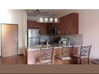 Private stunning furnished 1BR/1BA unit near the...