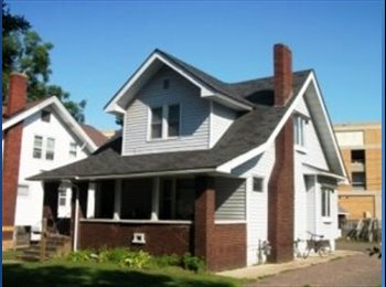 EasyRoommate US - Looking for Female Roommate for 2016-17 - Eau Claire, Eau Claire - $390 /mo