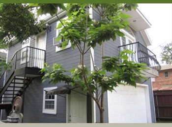 Beautiful Studio Guest House in M streets available!