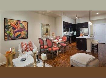 $1300 / 1br - 755ft2 - Galleria Luxury Apartment 755sqft...