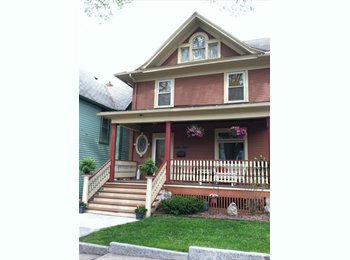 Beautiful House for Rent - Close to DT St Paul, 94 & 35E