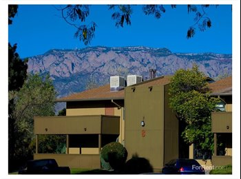 EasyRoommate US - Private room/ bathroom - North East Quadrant, Albuquerque - $520 /mo
