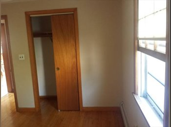 EasyRoommate US - 2br/750 available in a 3 bedroom apartment (watertown) - Cambridge, Cambridge - $750 /mo