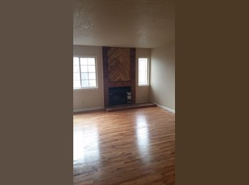 looking for a respectful, quiet, clean roommate.