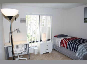 FURNISHED APARTMENTS  PERFECT FOR UCI / IVC STUDENTS