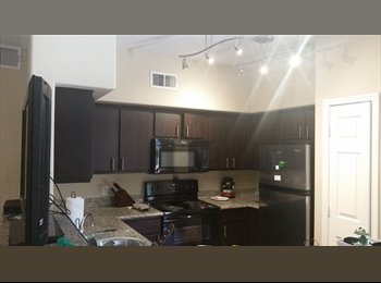 Gated 2 bedroom apartment in Chandler