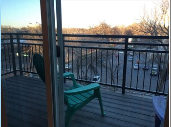 EasyRoommate US - 2 Bed, 2 Bath - Old Town Apartment - Fort Collins, Fort Collins - $850 /mo