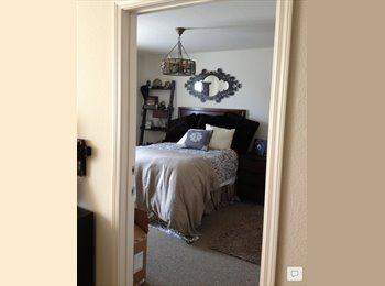 Apartment for Rent-Less than a mile from the CSU campus!