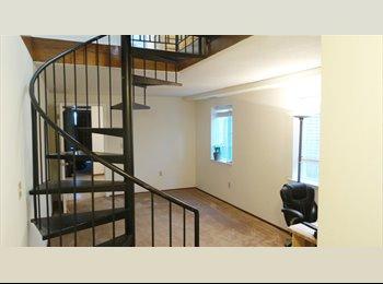 EasyRoommate US - Hella comfortable one bedroom basement apartment - Downtown Oakland, Oakland Area - $1,300 /mo