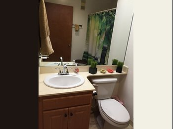 Furnished Room to rent - near UCSD - $1000/month