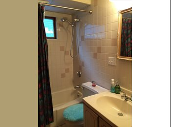 EasyRoommate US - Summer Room For Rent - Walk to Sullivan Orange Line  - Charlestown, Boston - $1,097 /mo