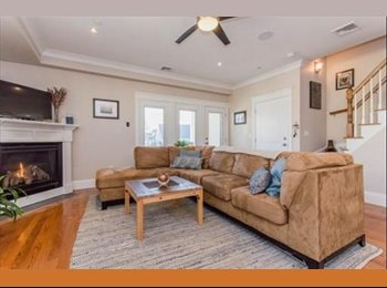 EasyRoommate US - Roommate needed in gorgeous next construction Condo in Dorchester - Dorchester, Boston - $1,350 /mo