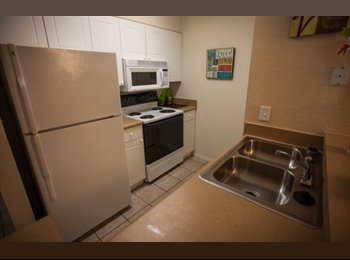 EasyRoommate US - Apartment For Sublease  - Orlando - Orange County, Orlando Area - $545 /mo