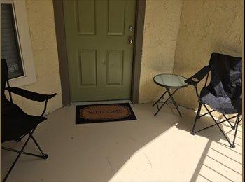 EasyRoommate US - Beautiful apartment in North Ponte Vedra Beach - Southeast Jacksonville, Jacksonville - $650 /mo