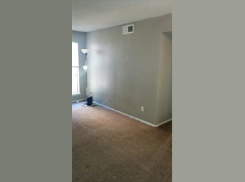 EasyRoommate US - Room Available from May till July for immediate move in - Richardson, Dallas - $270 /mo