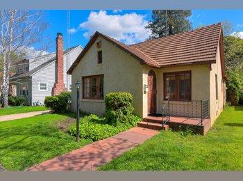 EasyRoommate US - The Chummy House For Rent - Amador County, Sacramento Area - $500 /mo