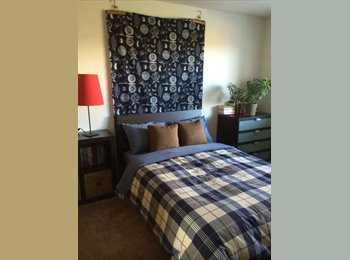 EasyRoommate US - Sweet home with 1 bdrm in quiet neighborhood - Cupertino, San Jose Area - $1,200 /mo