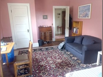EasyRoommate US - Spacious Room, East Side, Greater Providence - $600 /mo