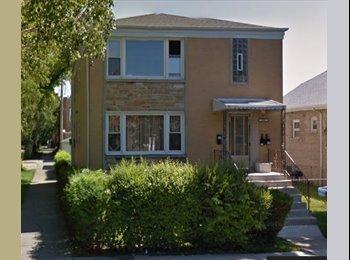 $1450 / 2br - 2 bedroom 1 bath Apartment in Portage Park....