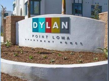 EasyRoommate US - Hello - Point Loma, San Diego - $1,500 /mo